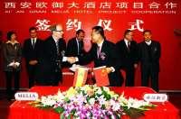 Meliá Hotels refuerza su expansión en Asia con dos nuevos hoteles en China y Vietnam
