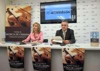A la venta las entradas del II Festival de Música de Cámara Fundación MonteLeón que comenzará el próximo 9 de diciembre