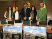 Manantial Folk edita un nuevo disco de canciones navideñas de la Sierra de Gredos
