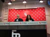 EB pide anticipar elecciones en Euskadi por la