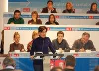 La Ejecutiva del PSC-PSOE se reúne el miércoles para analizar los resultados y convocar al Comité Regional