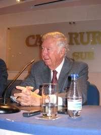 García-Palacios (Caja Rural del Sur) pide