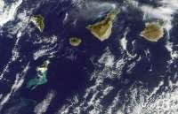 El Hierro registra 5 sismos durante la noche, uno de ellos sentido