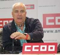 CCOO-A, dispuesto al consenso con el nuevo Gobierno, avisa de que
