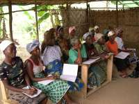 Las ONGD andaluzas ayudan a mejorar las condiciones de vida de 7,5 millones de personas de 64 países durante 2010