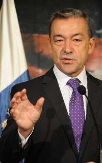 Rivero reconoce que los resultados de CC en las Elecciones Generales