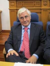 Barreda cambiará el escaño de las Cortes regionales por el del Congreso de los Diputados