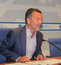Hernández pide por carta al MARM que siga la tramitación para aprobar el Plan Hidrológico Galicia-Costa