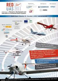 Expertos participan en el Congreso sobre Investigación y Desarrollo de Sistemas Aéreos de la US