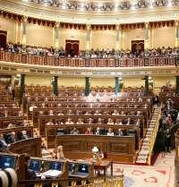 Asturias tendrá representación paritaria en el Congreso