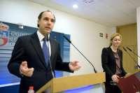El proyecto de presupuestos para 2012 retrotrae el gasto a niveles de 2007
