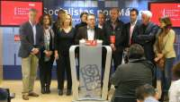 Críticos del PSOE apelan a la responsabilidad de los dirigentes en Málaga ante los resultados electorales