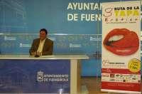 La III Ruta de la Tapa Erótica de Fuengirola supera las 270.000 unidades servidas