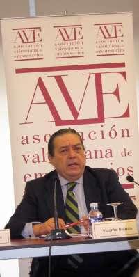 Empresarios piden a Rajoy que tome medidas