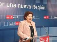 PSRM denuncia que el SMS niega asistencia sanitaria a parados sin cobertura de desempleo y extranjeros