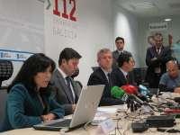 Galicia tendrá en 2013 una única red digital de comunicaciones para emergencias que incorpora geolocalizadores