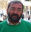 Ángel, profesor