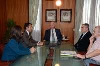 El Cabildo de Tenerife y el Ayuntamiento de Santa Cruz suscriben el acuerdo para la regulación de la oferta de autotaxis