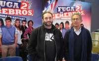 El director de cine Carlos Theron destaca el