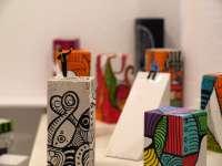 María Ángeles Atauri expone su 'Micropsia' en la 'Galería minúscula'