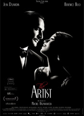 The Artist - Cartel