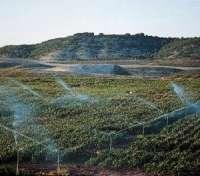 Agricultura presenta los resultados de un proyecto europeo para el seguimiento de las prácticas del riego