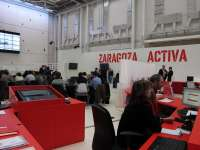 El Espacio Zaragoza Activa acoge el mayor experimento científico-social sobre la cooperación en sociedad