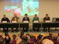 El SERIDA presenta una guía sobre el cultivo del manzano que reforzará la competitividad de los productores asturianos