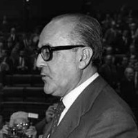 <p>El expresidente del Gobierno Leopoldo Calvo Sotelo.</p>