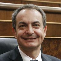 <p>El expresidente José Luis Rodríguez Zapatero.</p>