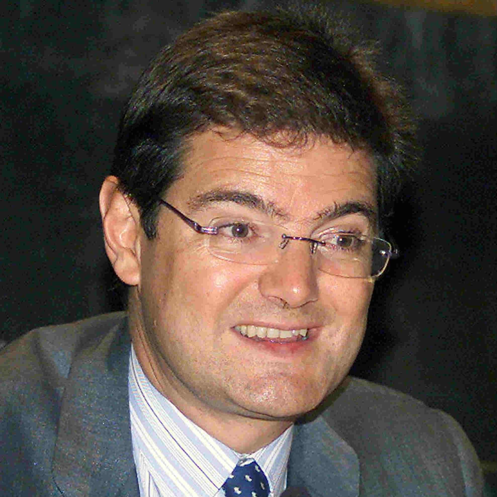 <p>Rafael Catalá</p>