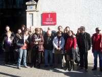 Organizaciones y sindicatos crean la Alianza por la Defensa de un Sistema Público de Servicios Sociales de Calidad