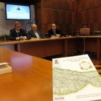 Alsa editará en internet once mapas interactivos de las rutas que Jovellanos hizo por Asturias