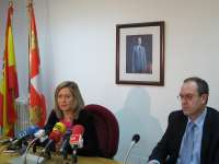 Del Olmo aclara que el aumento de jornada para los empleados públicos es