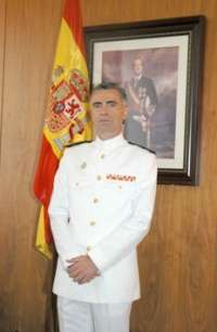 El Gobierno nombra al granadino Fernando García Sánchez jefe del Estado Mayor de la Defensa (JEMAD)