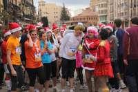 Tarazona celebrará este sábado la tercera edición de la carrera popular 'San Silvestre'