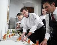 Las reservas de cenas de Nochevieja superan el 70 por ciento en los restaurantes murcianos