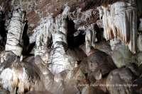 La Gruta de las Maravillas registra un ascenso de visitas durante 2011, situándose en 130.000 personas