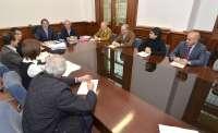 El IMD invertirá 8,7 millones en 2012 para mejorar las instalaciones y apostar por el deporte base