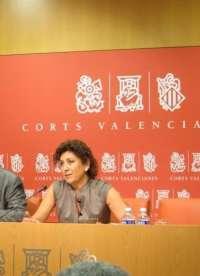El PSPV critica que a Fabra le preocupa más la audiencia de su discurso que proveedores y farmacéuticos