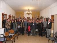 Alcaldes socialistas de la comarca de Villar de Cañas harán un manifiesto de oposición a la instalación del silo