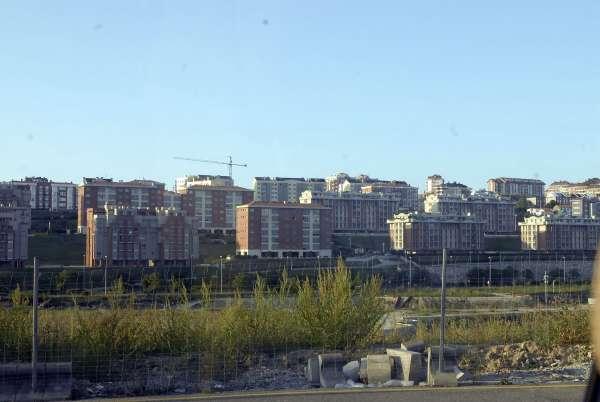 El m2 de viviendas usadas cuesta 2.654 ? en El Sardinero, el doble que en el centro o Cuatro Caminos
