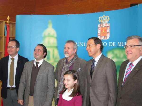 Los Reyes Magos llegarán a Murcia en camello para desfilar en la Cabalgata más internacional, larga y económica