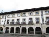 El Museo de la Paz de Gernika recibió el pasado año más de 29.000 visitantes, un 7,4% más que en 2010