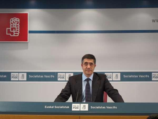 López aboga porque el PSOE
