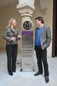 El Ayuntamiento instala una treintena de puntos informativos sobre museos de la capital
