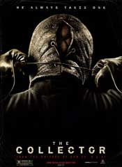 The collector (2011) - Cartel