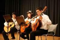 Una tesis sostiene que el 99% de alumnos con estudios de música aprueba