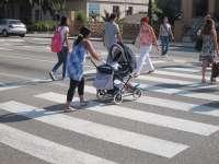 La Región de Murcia pierde 8.217 habitantes en 2011, hasta los 1.468.127 murcianos, según el INE