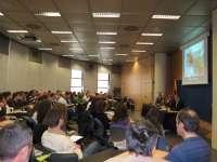 La Confederación Hidrográfica del Ebro edita la primera guía de campo sobre moluscos acuáticos